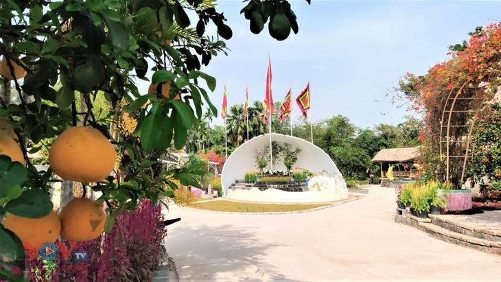 """""""Một thoáng Việt Nam"""" góp thêm sắc màu cho bức tranh du lịch thành phố HCM - ảnh 1"""