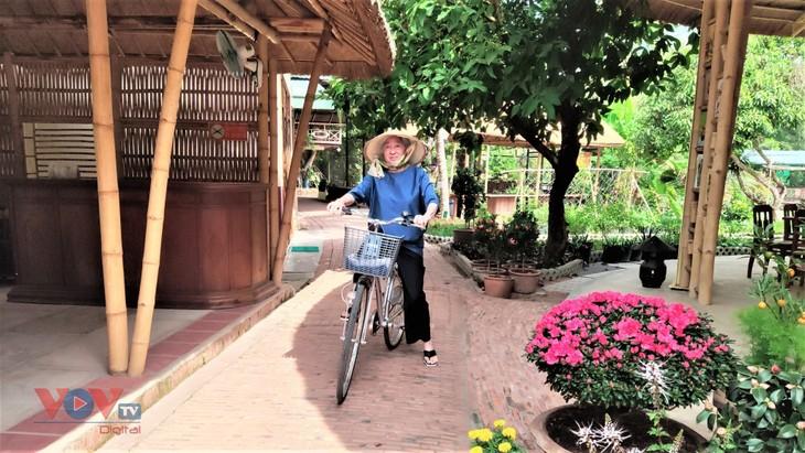 """""""Một thoáng Việt Nam"""" góp thêm sắc màu cho bức tranh du lịch thành phố HCM - ảnh 2"""