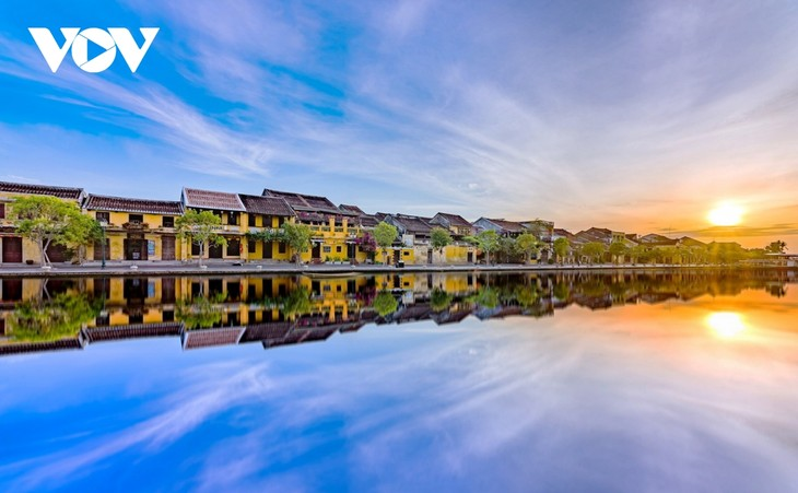 Quảng Nam trở thành địa phương đầu tiên mở cửa trở lại du khách quốc tế đến Việt Nam - ảnh 2