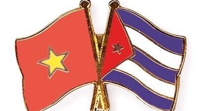 Điện mừng Cuba - ảnh 1