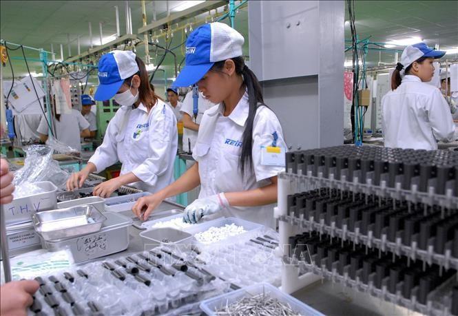 Cơ hội để doanh nghiệp Việt Nam tiếp cận thị trường khu Vịnh Lớn Quảng Đông-Hong Kong-Macau (Trung Quốc) - ảnh 1