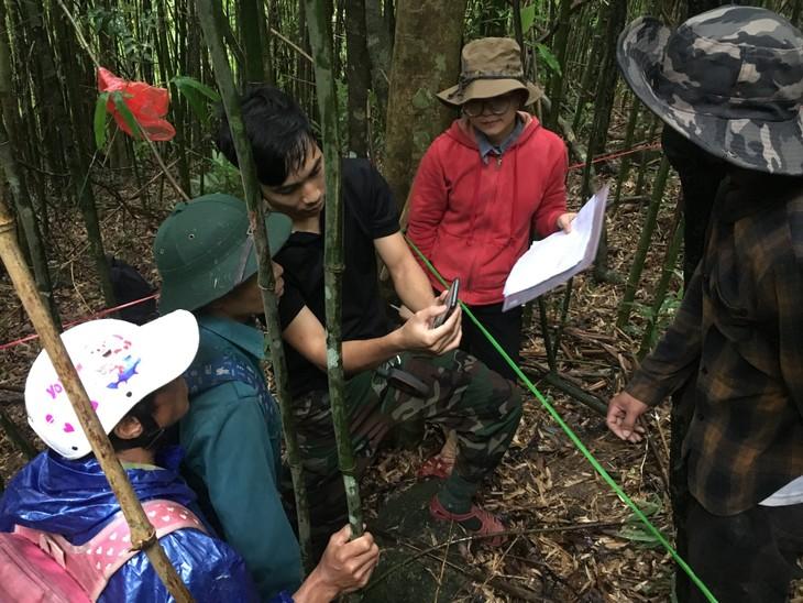 Đánh giá chứng chỉ rừng FSC lần đầu tiên đối với rừng cộng đồng ở Việt Nam - ảnh 4