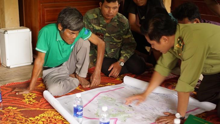 Đánh giá chứng chỉ rừng FSC lần đầu tiên đối với rừng cộng đồng ở Việt Nam - ảnh 3