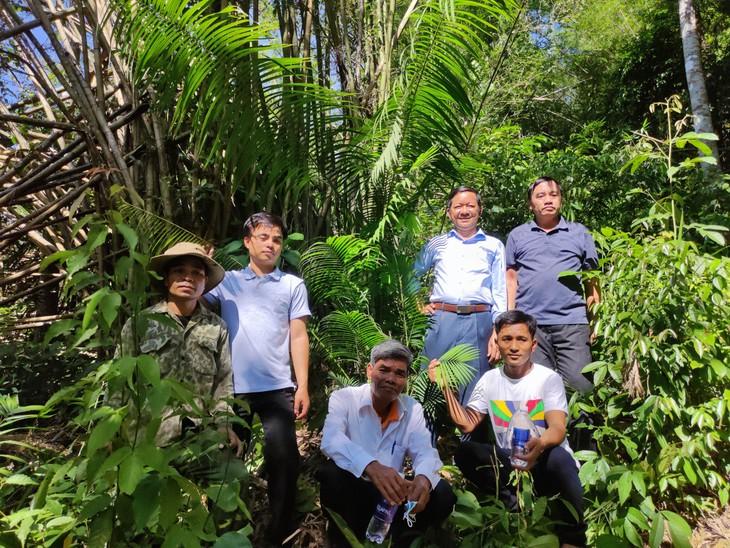 Đánh giá chứng chỉ rừng FSC lần đầu tiên đối với rừng cộng đồng ở Việt Nam - ảnh 6