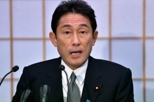 Япония призвала КНР к встрече на высшем уровне - ảnh 1