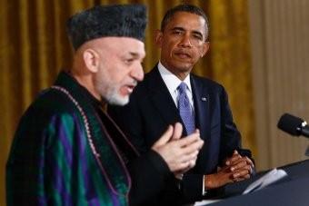 Отложить подписание двустороннего соглашения по безопасности с США – преднамеренный шаг  - ảnh 1