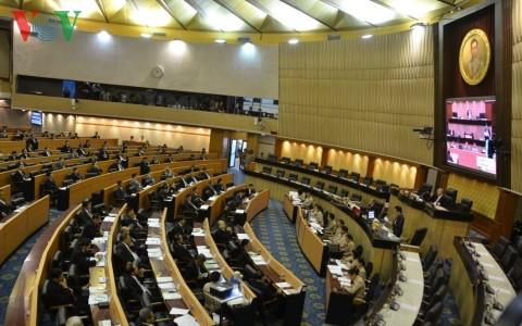 Национальное законодательное собрание Таиланда приняло проект госбюджета на 2015 год - ảnh 1