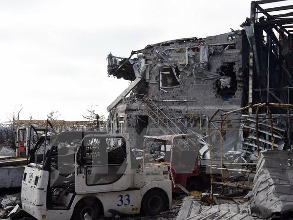 Ещё много людей погибло в результате боев на востоке Украины - ảnh 1