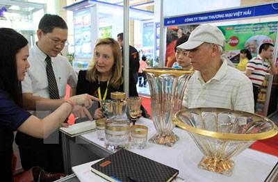 Международная торговая ярмарка «Вьетнамский экспорт» пройдет с 2 по 5 декабря - ảnh 1