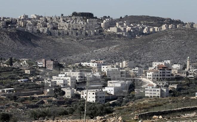 Израиль намерены продолжить строительство 55 тысяч домов для евреев - ảnh 1