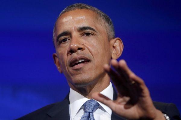Президент США выступил с последним посланием к Конгрессу страны - ảnh 1