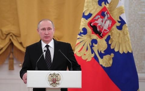Разведка США опубликовала доклад о российских кибератаках - ảnh 1