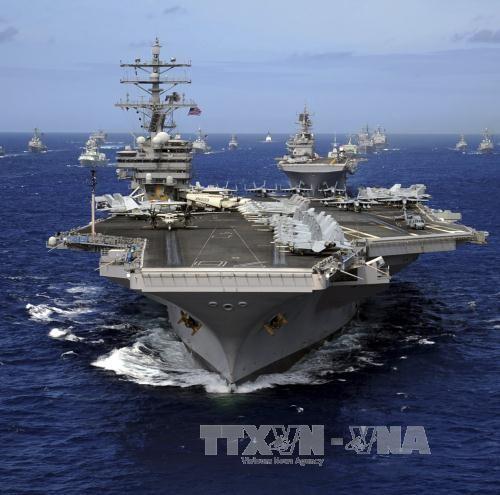 Япония, США и РК договорились об усилении давления на КНДР - ảnh 1