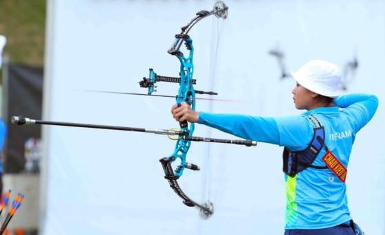 Вьетнамская сборная завоевала первую серебряную медаль на 29-х спортивных играх ЮВА - ảnh 1