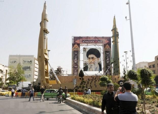 Иран вновь подтвердил стремление продолжать ракетную программу - ảnh 1