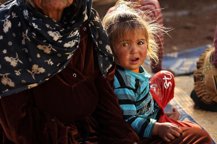 10 лет гражданой войны в Сирии: реальность и вызовы  - ảnh 1