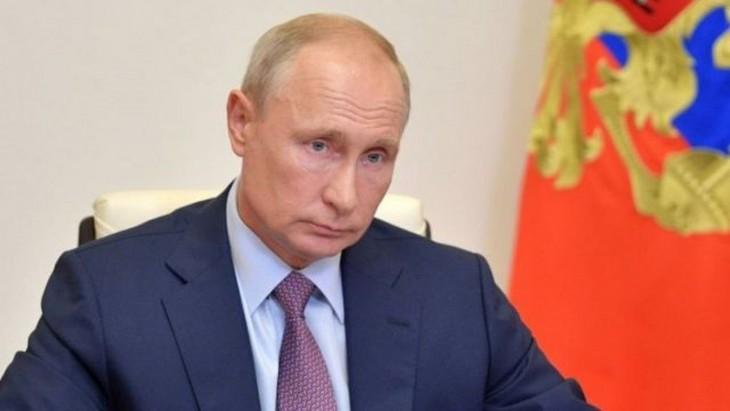 Путин заявил о готовности к онлайн-переговорам с Байденом - ảnh 1