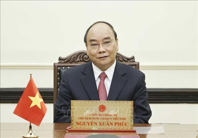 Президент Нгуен Суан Фук посетит Кубу с официальным визитом - ảnh 1