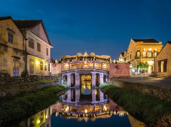Хойан вошёл в топ-15 самых прекрасных городов Азии по версии американского журнала  - ảnh 1