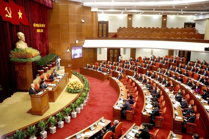 Решимость в социально-экономическом восстановлении и развитии страны в новых условиях - ảnh 1