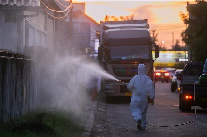 США, Индия и Бразилия остаются наиболее затронутыми пандемией COVID-19 государствами - ảnh 1
