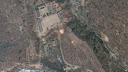 韩国称朝鲜即将进行核试 - ảnh 1