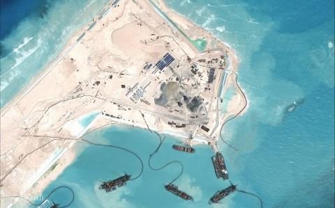 世界各国在香会上反对东海军事化行为 - ảnh 1
