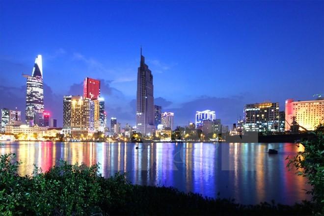 2016年胡志明市-发展与融入活动开幕 - ảnh 1