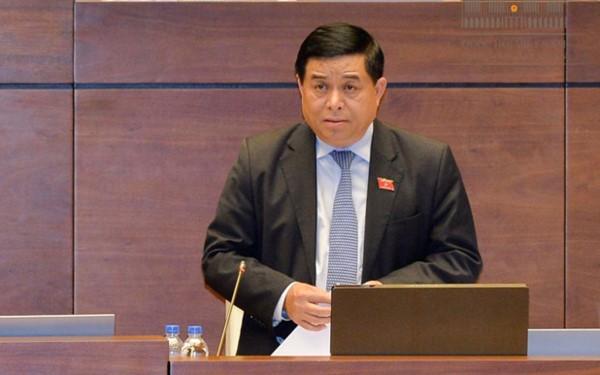越南政府加快投资资金分配 保障经济增长 - ảnh 1