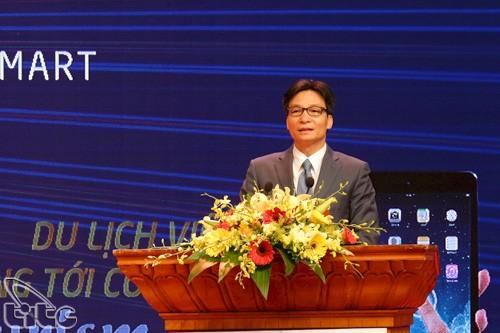2018年越南国际旅游展开幕 - ảnh 1