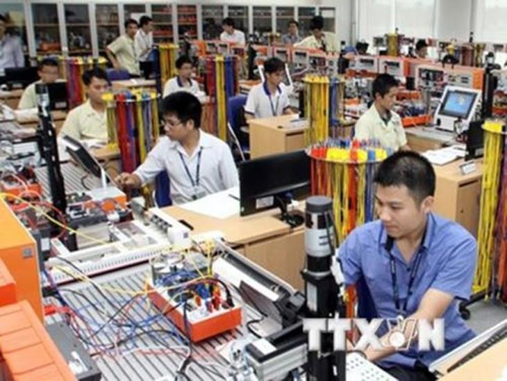 越南经济增长前景乐观 - ảnh 2