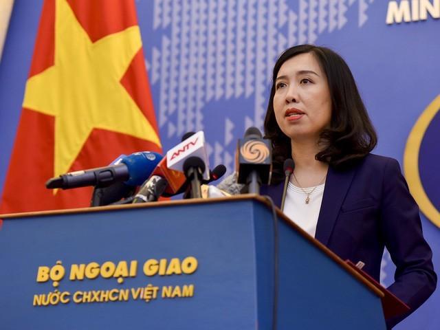 越南欢迎联合国大会通过敦促解除对古巴封锁的决议 - ảnh 1