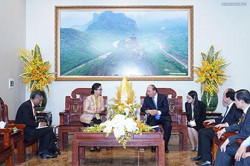 联合国是越南对外政策的优先之一 - ảnh 1