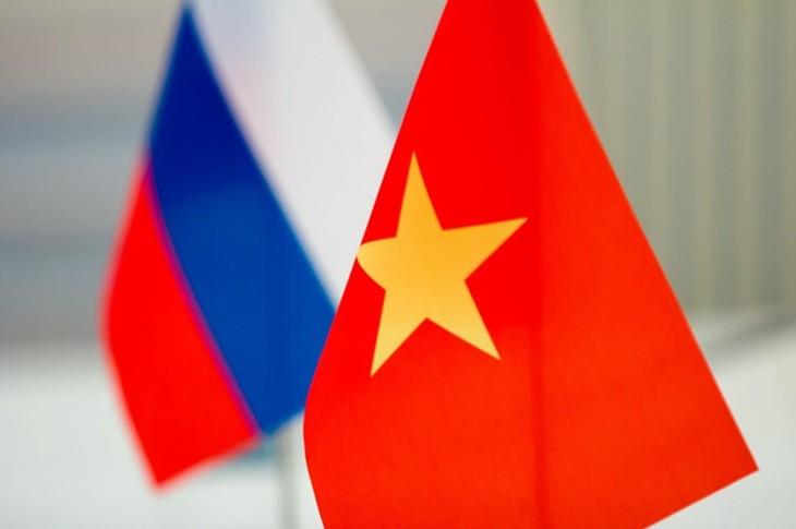 为有力推动越南与俄罗斯关系注入动力 - ảnh 1