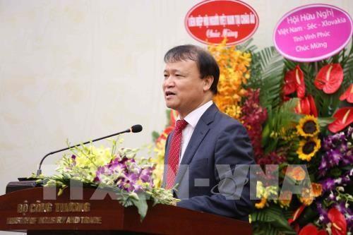 越南工贸部副部长杜胜海被任命为越捷友好协会主席 - ảnh 1