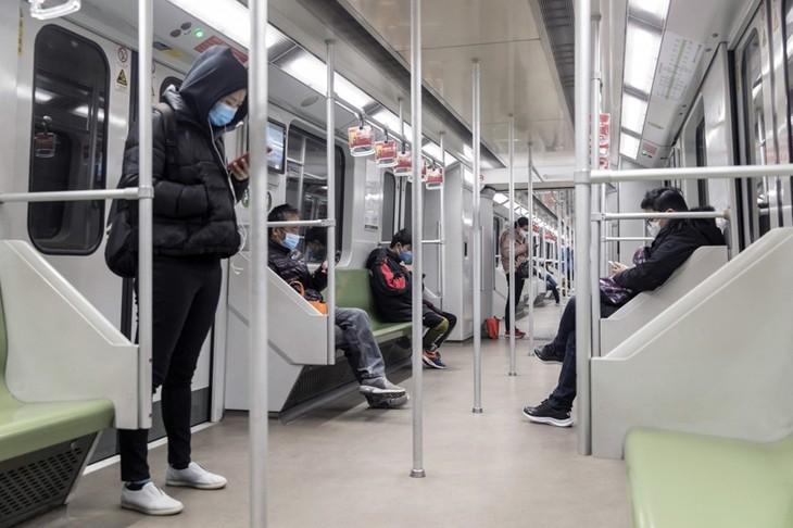 疫情过后中国努力恢复生产 - ảnh 1