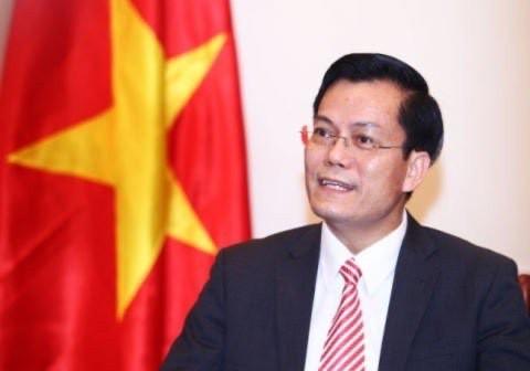 越南继续保持越美关系发展态势 - ảnh 1