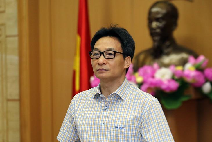 越南科学放松社区隔离 - ảnh 1