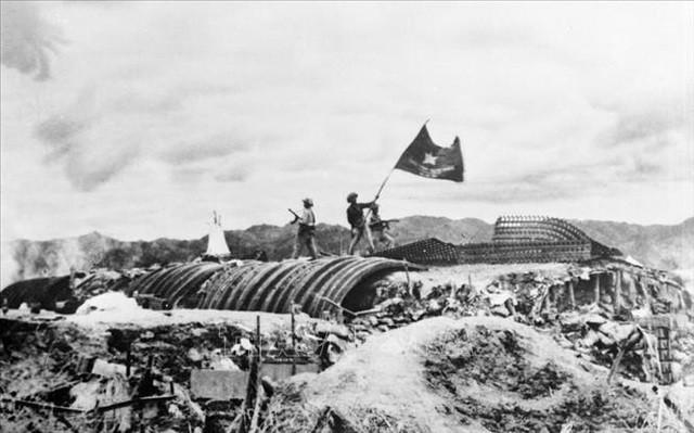 1954年奠边府大捷:具备时代价值和地位的事件 - ảnh 1