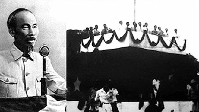 胡志明主席:人类革命和文化无穷无尽的灵感源泉 - ảnh 1
