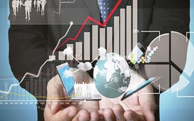 数字经济——新投资浪潮的杠杆 - ảnh 2