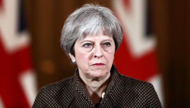 សភាជាន់ទាបអង់គ្លេស នឹងជំនួសរដ្ឋាភិបាលអង់គ្លេសក្នុងការគ្រប់គ្រង Brexit រយៈពេល ១ ថ្ងៃ - ảnh 1