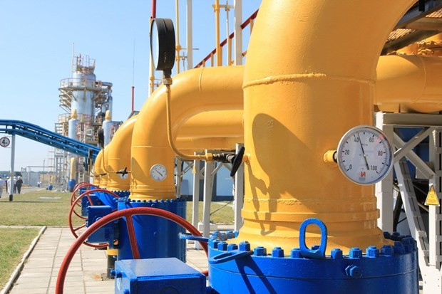 Transit du gaz russe via l'Ukraine: des progrès à Bruxelles mais toujours pas d'accord - ảnh 1