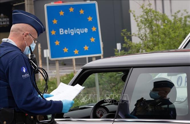 មហិច្ឆតា Schengen និងការសាកល្បង COVID- 19 - ảnh 1