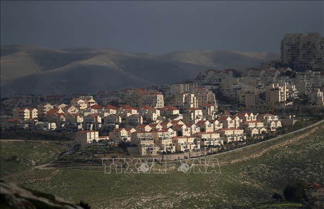 ប្រទេសនានាប្រឆាំងនឹងផែនការដាក់បញ្ជូលតំបន់ West Bank របស់អ៊ីស្រាអ៊ែល - ảnh 1