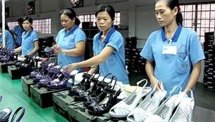 Việt Nam là nước cung cấp giày dép lớn thứ 2 tại Mỹ - ảnh 1