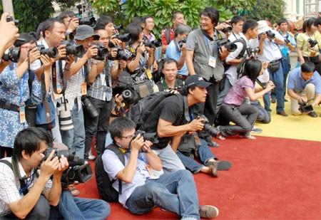 Thực tiễn sinh động về tự do báo chí ở Việt Nam - ảnh 1