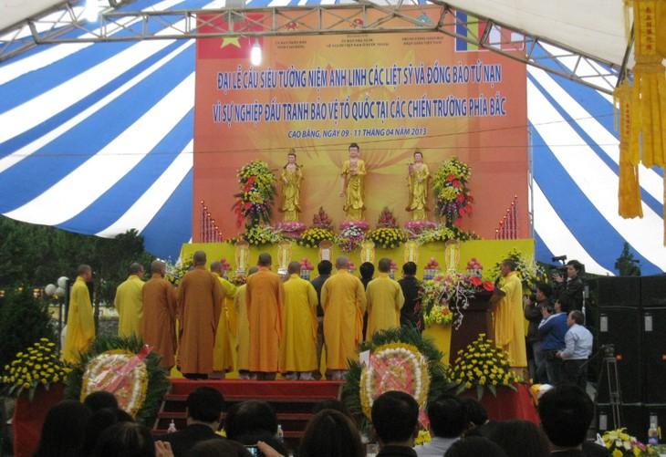 Đoàn kiều bào về với di tích lịch sử Pác Bó, Cao Bằng - ảnh 4