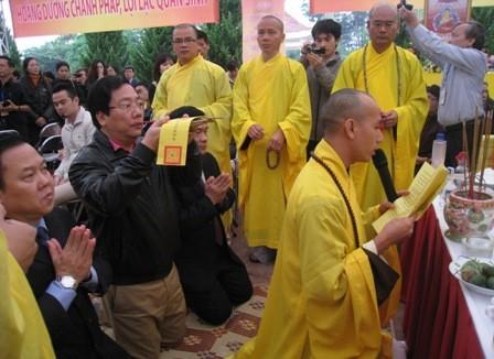 Đoàn kiều bào về với di tích lịch sử Pác Bó, Cao Bằng - ảnh 5