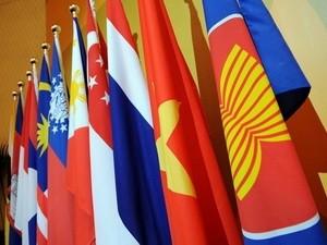 Các nước ASEAN thảo luận tăng cường hợp tác quốc phòng  - ảnh 1